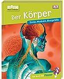 memo Wissen entdecken. Der Körper: Sinne, Muskeln, Blutgefäße. Das Buch mit Poster!