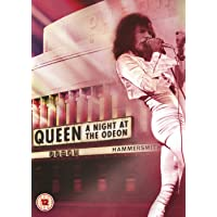 A Night At The Odeon – Hammersmith 1975 (DVD)