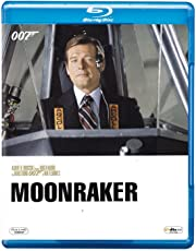 007: Moonraker - Roger Moore as James Bond