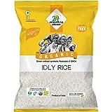 24 Mantra Organic Idly/Idli Rice, 1 Kg