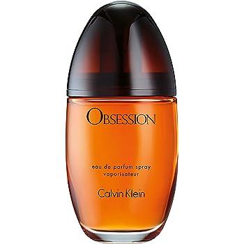 Calvin Klein Obsession for Women Eau de Parfum, 100 ml