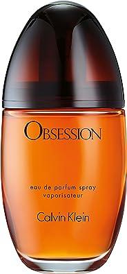 Calvin Klein Obsession Eau de Parfum for Women Eau de Parfum, 100ml