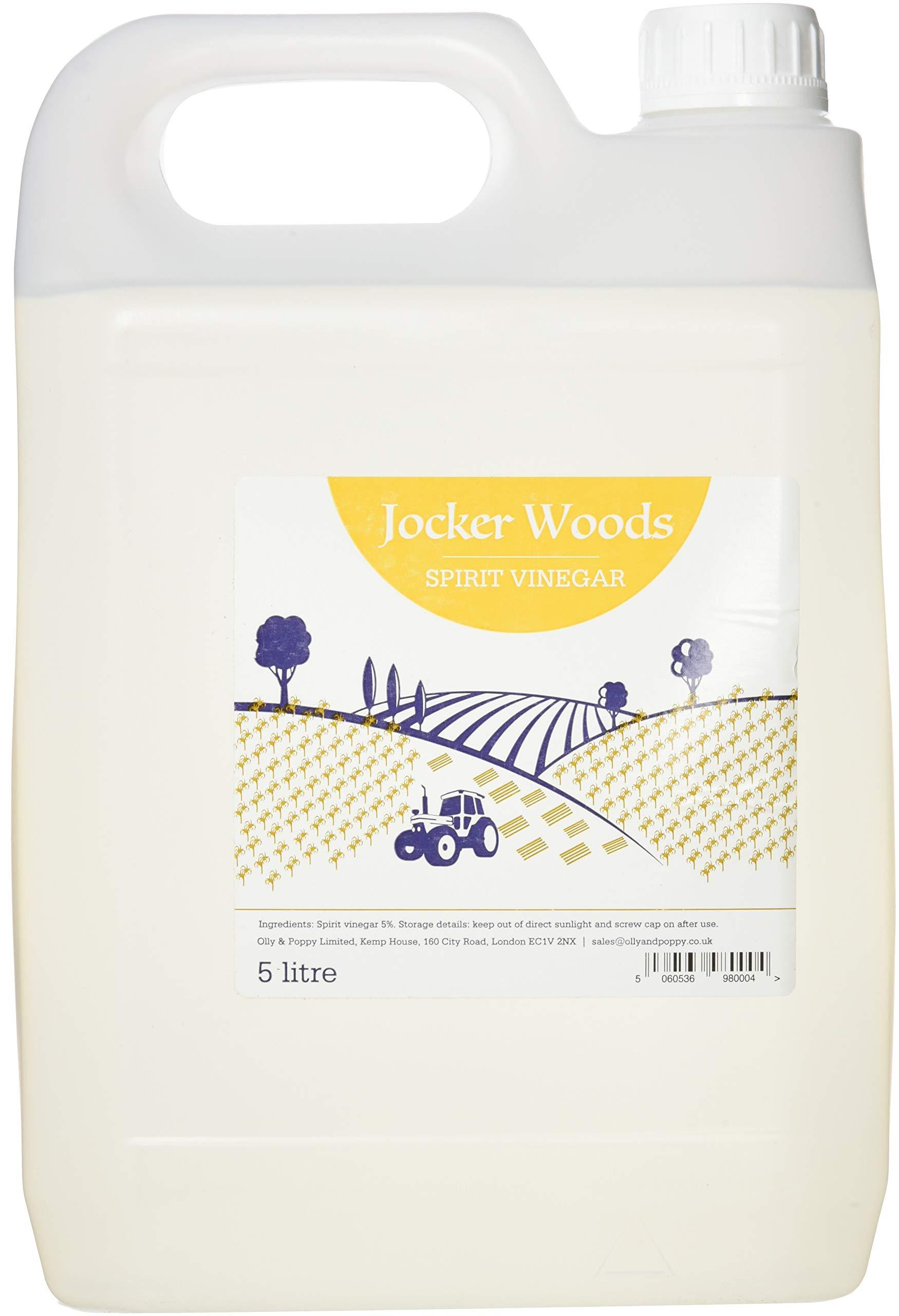 Natural White Vinegar 5l Pack Of 2