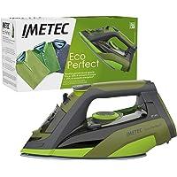 Imetec Eco Perfect ferro da stiro a vapore, risultati ottimi con -35% di consumo di acqua e -25% di consumo energetico…