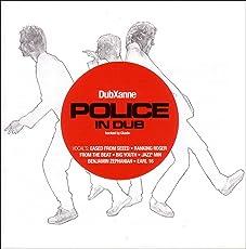 Police in Dub [Vinyl LP]