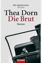 Die Brut: Roman Kindle Ausgabe