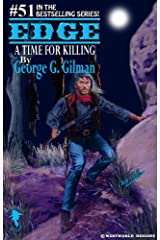 EDGE: A Time For Killing Kindle Edition