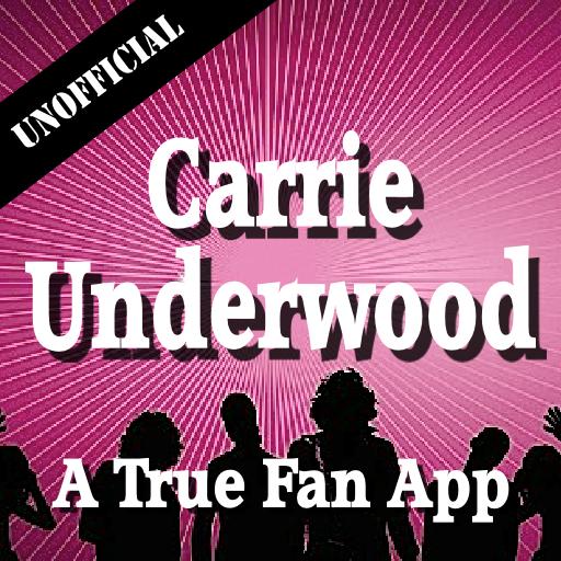 Unofficial Carrie Underwood Fan App