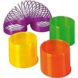 Happy People 60681 - Neon Spirale einfarbig