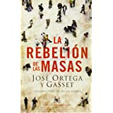 La rebelión de las masas (AUSTRAL EDICIONES ESPECIALES)
