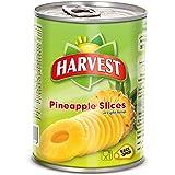 HARVEST Pineapple Slices - 567 Gm - Pack Of 1 201588