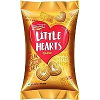 Britannia Little Hearts , 75g