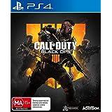 Call of Duty: Black Ops IIII - PlayStation 4 - Lingua Italiana