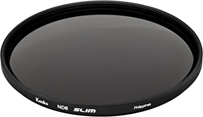 Kenko 67mm Smart MC ND8 Filter