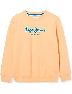 Pepe Jeans Boys New Herman Jr T-Shirt