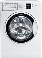 Bauknecht WA Soft 7F4 Waschmaschine Frontlader / A+++ / 1400 UpM / 7 kg / Weiß / langlebiger Motor / Nachlegefunktion /...