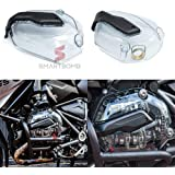 Kit Motorradverkleidungen R 1200 Rs Fs R1200rs White Red Basic Auto