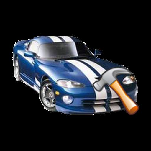 Car Shock Sensor