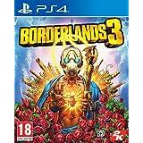 BORDERLANDEN 3 - PS4