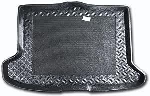 Haljan 102119 1320 Kofferraummatte mit Antirutsch