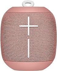 Ultimate Ears Wonderboom Portable Bluetooth Speakers (Pink)