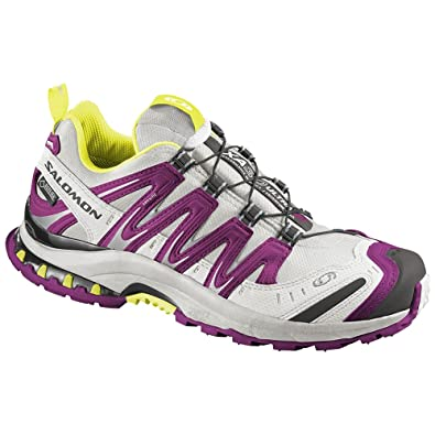 Scarpe Salomon Goretex