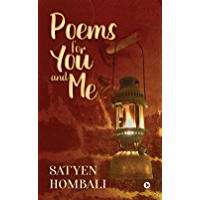 Poems for You and Me : Simple Poems, from My Heart to Yours