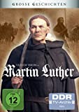 Große Geschichten: Martin Luther (DDR TV-Archiv)
