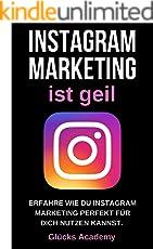 Instagram Marketing ist geil: Erfahre wie Du Instagram perfekt für Dich nutzen kannst. Wie Du damit Geld verdienst, passives Einkommen aufbaust und finanziell frei wirst. Kunden für Dein Business.