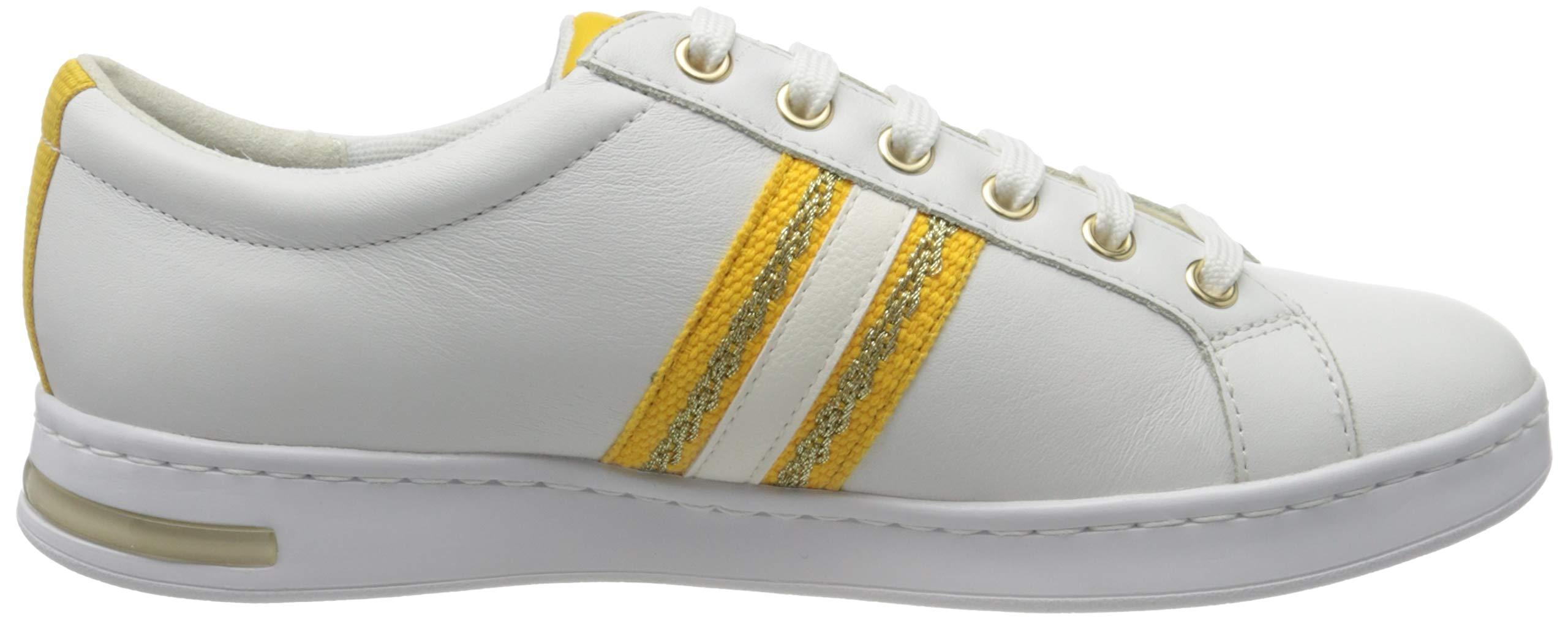 Geox Damen D Jaysen A Sneaker 6