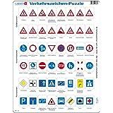 Larsen OB3 Verkehrszeichenpuzzle