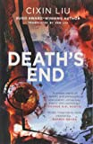 The Three-Body Problem 3. Death's End