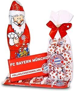 Fc Bayern Weihnachtsmann