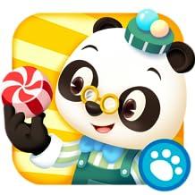 Dr. Panda Fabbrica di Caramelle