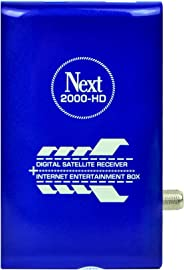 Next 2000 Hd, Dijital Hd Uydu Alıcı IPTV Des, 1 Parça