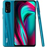 Mobile Phone Sim Free Unlocked,Vfone Y9s Android 8.1 Dual 3G Smartphones,6.26 Inch HD Water Drop Display,5+8MP Beauty Cameras