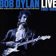 Live 1962-1966-Rare Performances from the Copyri