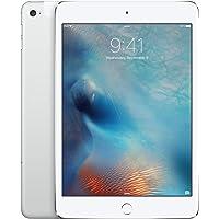 iPad mini 4 (Wi-Fi + Cellular, 128GB) - Argento(Modello Precedente)