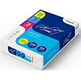 Color Copy - Papier de qualité supérieure Blanc 220 g/m² A4 - Ramette de 250 feuilles