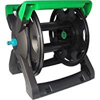 Proops UK Made Thru Feed Hose Reel without Hose, Holds up to 30 metre Hose. (X8180) Free UK Postage