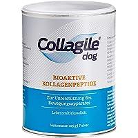 Collagile® Dog - Bioactieve collageenpeptiden in levensmiddelenkwaliteit helpt gewrichten op de sprongen 225 g