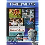 Trends 1. Student's Book. Bachillerato 1 - Edition 2014 - 9789963510856