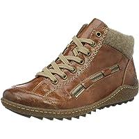 Rieker Damen L7543 Hohe Sneaker
