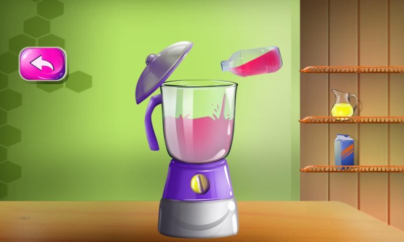 cuisine pour les enfants cuisiner comme un chef cuire les aliments les plus d licieux jeu de. Black Bedroom Furniture Sets. Home Design Ideas