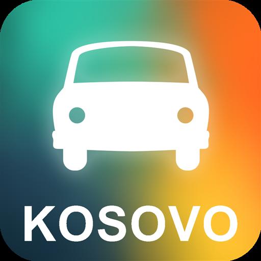 Kosovo GPS...