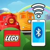 LEGO® DUPLO® Connected Train