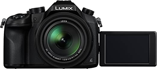 Panasonic Lumix DMC-FZ1000 Fotocamera digitale