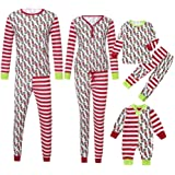 Christmas Family Pajamas Outfit Pajamas Ladies Mens Classic Sleepwear Baby Infant Family Clothes Home Matching Set Xmas Match