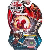 BAKUGAN – Dragonoid – Pack avec Figurine 5cm