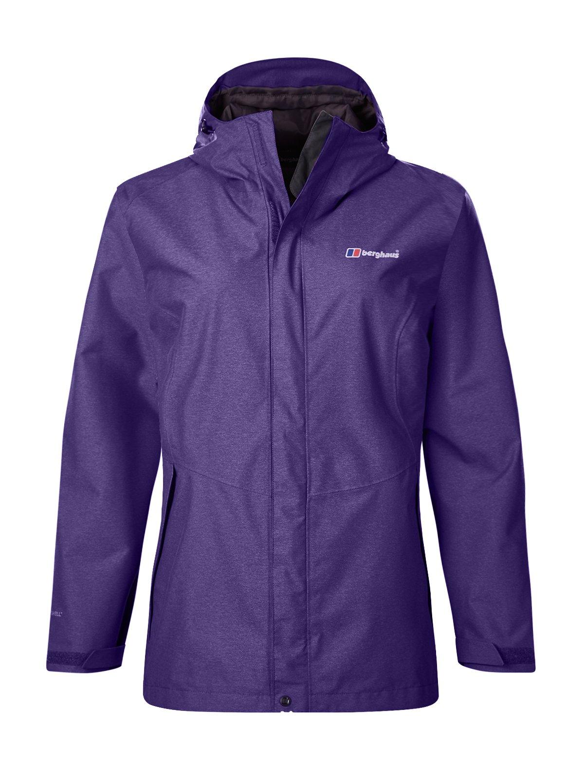 71gmCa4YW4L - Berghaus Women's Elara Waterproof Jacket